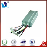 24V/36V/48V/60V/72V/84V/96V dc electric bike motor controller for electric bicycle/tricylce/rickshaw
