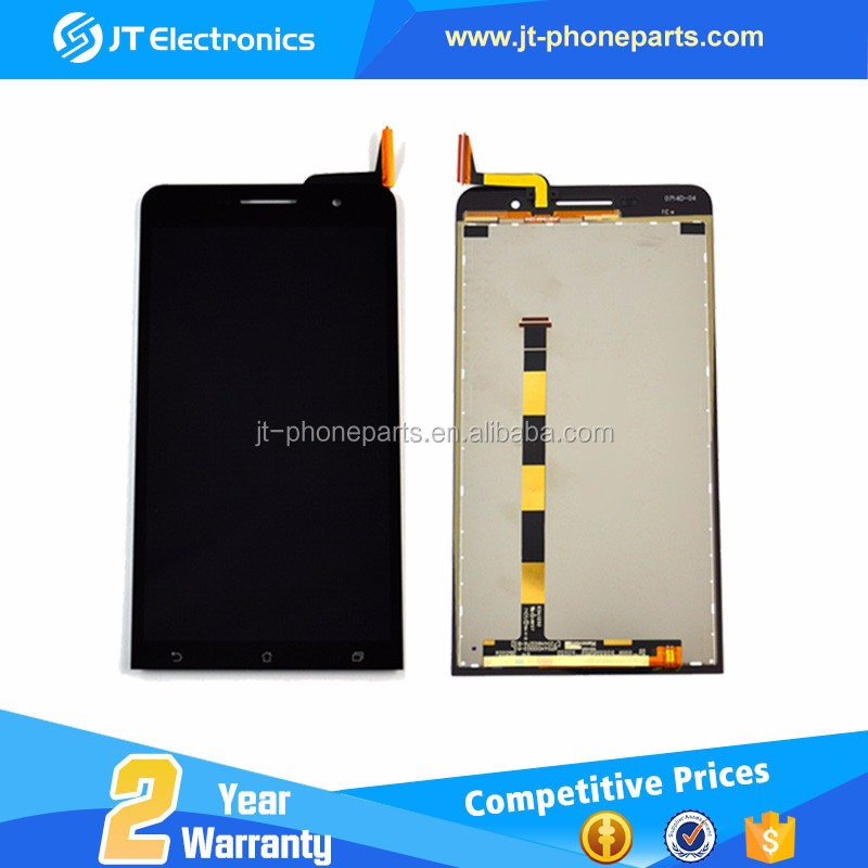 wholesale wholesale foxconn mobile for clone lcd for asus zenfone 6 wholesale unlocked lcd