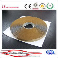 cheap price high quality custom butyl mastic tape