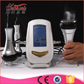 Portable ultrasound cavitation body slimming machine factory price 2016
