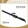 Professional salon fast to heat hair curler curling tongs for curl hair style EPS308