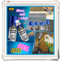 Autokem best seller silicone mold release, mould release agent/fluid, high temperature resistant silicone oil/lubricant