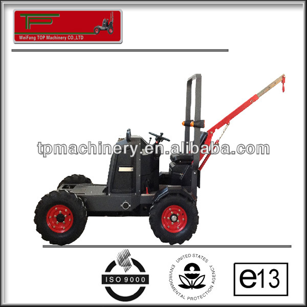 Best quality multifunctional diesel two wheel tractor