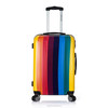 Carry-On Type travel style abs pc luggage sets hard case luggage with Good price DC--9101