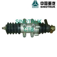 Hot selling HW15710/19710 GEAR BOX (ALSO FAST /ZF/FULLER) parts SHIFT CYLINDER 750132019