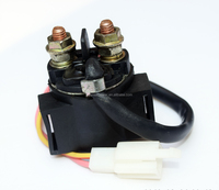 CG125 12V Relay Motorcycle
