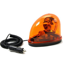 12V Magnet Mounted LED Emergency Strobe Light