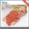 New Product Plastic Peacock Crystal bling diamonds case for iphone 4 4S 5 5S, for Iphone 5S 9 Colors China supplier