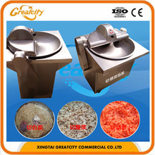 Large Capacity vegetable Meat Chopper Mixing Machine/cutter machine