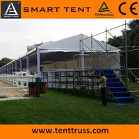 Top Quality Boat Luxury Tents Safari Tent For Sale