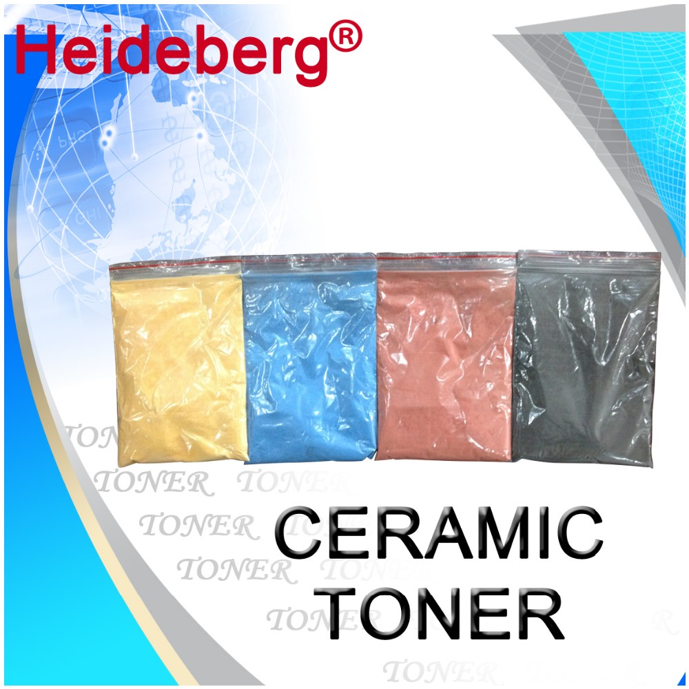 ceramic toner for use in MPC4500 compatible with RICOH