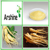 Low pesticide American ginseng, Dried ginseng, american ginseng extract
