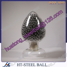g1000 6.35mm steel ball with hole