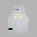 Fitness Clothing,Men's Tank Tops Gym stringer y back tank tops for men