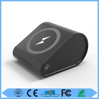 Mobile Phone Accessories Manufacturer 1A Single Port USB Charger 10000mAh Wireless Charger Receiver