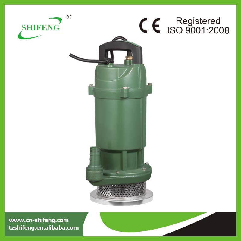 2560set submersible pump QDX3-18-0.55 in China