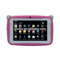 Christmas lovely cheap writing pad mini kids learning tablet pc fast delivery