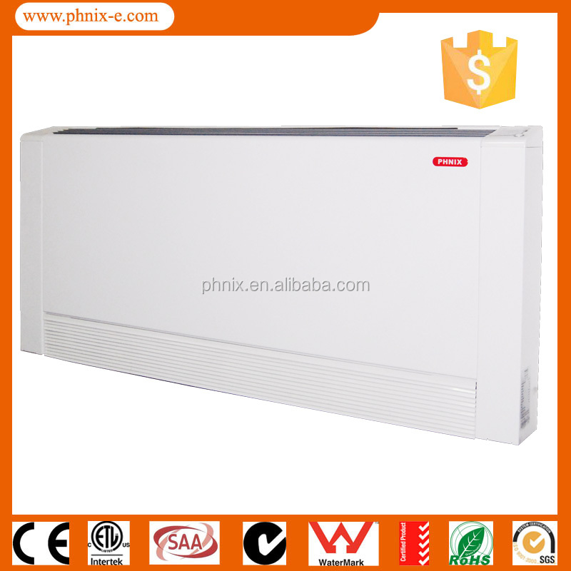Floor Standing Fan Coil Unit
