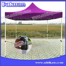 2017 Cheap Price 10'x10' Ultralight Outdoor Works Tents for Event