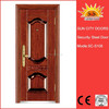Good quality steel security doors residential SC-S108