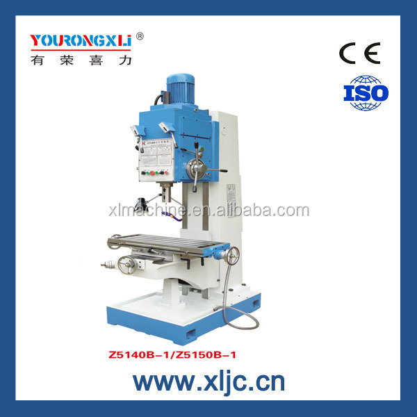 Z5140B-1 China machine drill vertical type
