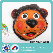Party masks promotion classic EVA animal face masks for kids