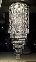 crystal chandelier DY3312-12 Italian style crystal chandelier chandelier light