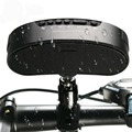 My Speaker B6 waterproof bluetooth bike speaker with led light