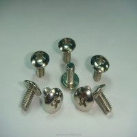 Best Seller High Quality Cross Recessed Round Head Screw