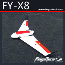FY X8 EPO airplane with 2000 mm wingspan RTF assembly model --auto take off and Landing Panda2 aerial photography system