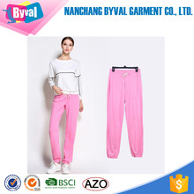 Women Yoga Wear Custom Fitness Pants Athletic Best Jogger Pants Workout Clothes Sex Skinny Pants
