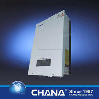 Solar power Control system 380V Single and 3Phase Grid tie Inverter