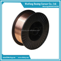 10% Discount Sell Copper coated Co2 Mig Welding Wire