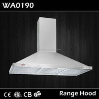 Chinabest 2014 Hot Sales Range Hood for Kitchen Used