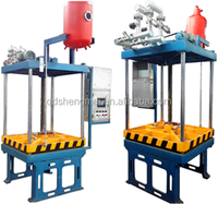 Lost foam casting equipment and molding line for SG Iron Casting