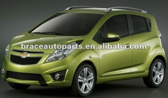Chevrolet Spark Spare Parts