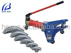 Portable Pipe/Hydraulic Pipe tube Bender SWG-2A bending tool for kinds of pipe