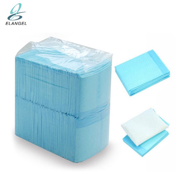 Amazon Hot Sale Disposable Pet Potty Training Pads Pet Paper Cushions Puppy Urine Absorbent Pee Pee Pads
