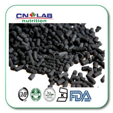 Coconut shell based granular activated carbon