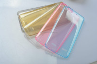 colorful clear tpu case for huawei,ultra thin phone case accessories