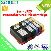 High quality ink cartridge for hp 920 for Officejet Pro:6000 6500