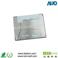 AUO tft lcd panel 15 inch G150XTN01.0 power saving 33%, low consumption LCD