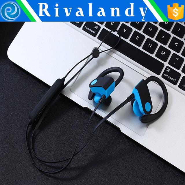 Factory wholesale 3.0 headphone Stereo wireless Earphone