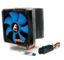 Aywun RADI V8 Tower CPU Cooler (8x copper heat pipes + 120mm Fan)