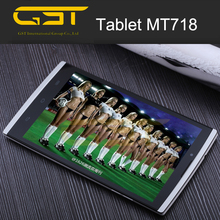 Cheapest wholesale 3G phone call tablet android tablet 4.4 7inch MTK 6592