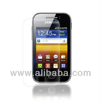 Ultra Clear Screen Protector for SAMSUNG Galaxy y S5360