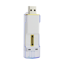 Fingerprint Encrypted USB Flash Drives High tech Pen Drive 16gb