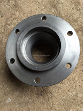 Precision Sand Casting Defects Cast Iron For Bearing Base