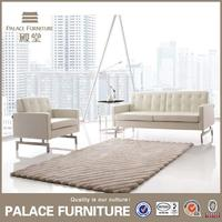 High quality hotel furniture sofa 2013 poly rattan without wheels