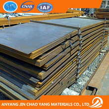 High-Ductility and High Strength steel plate WQ690E Steel Plate